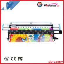 Phaeton Wide Format Printer with Seiko Spt1020 Printhead (UD-3266P)